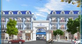 Kiot Chợ Thành Mai Thành Phố Thanh Hoá