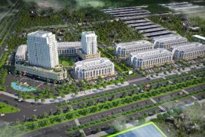 Thị trường bất động sản Thanh Hóa 'tăng nhiệt'