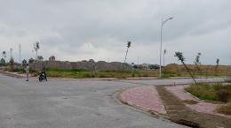 Thiệu Khánh Center Đất Nền Thành Phố Thanh Hóa giá chỉ từ 600 triệu
