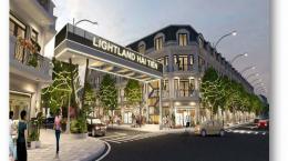 Lightland hải tiến khu dân cư thương mại và chợ vực