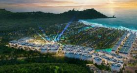 Sun Group Sầm Sơn ra mắt siêu dự án biệt thự shophouse khu vui chơi giải trí lên tới 1.260 ha