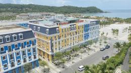 Sun Grand Boulevard Sầm Sơn khu đô thị sinh thái và nghỉ dưỡng du lịch biển