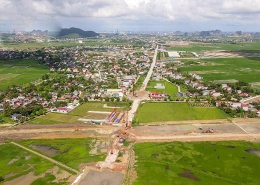 MB 650 Đông Khê Đồng Nam: Đón đầu khả năng tăng giá nhờ cao tốc Bắc – Nam
